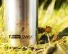 ECOtanka thermoTANKA - Die isolierende Edelstahl Trinkflasche