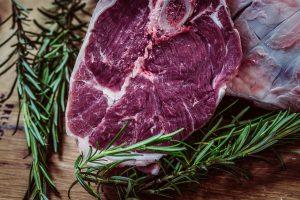 Nachhaltiger Konsum - Fleisch