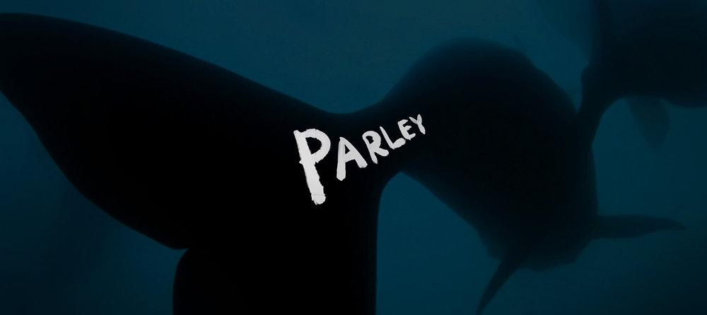 Parley - Projekt gegen Plastikmüll in den Ozeanen
