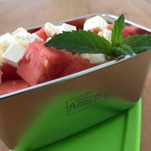 pocketBOX zur Aufbewahrung von Essen
